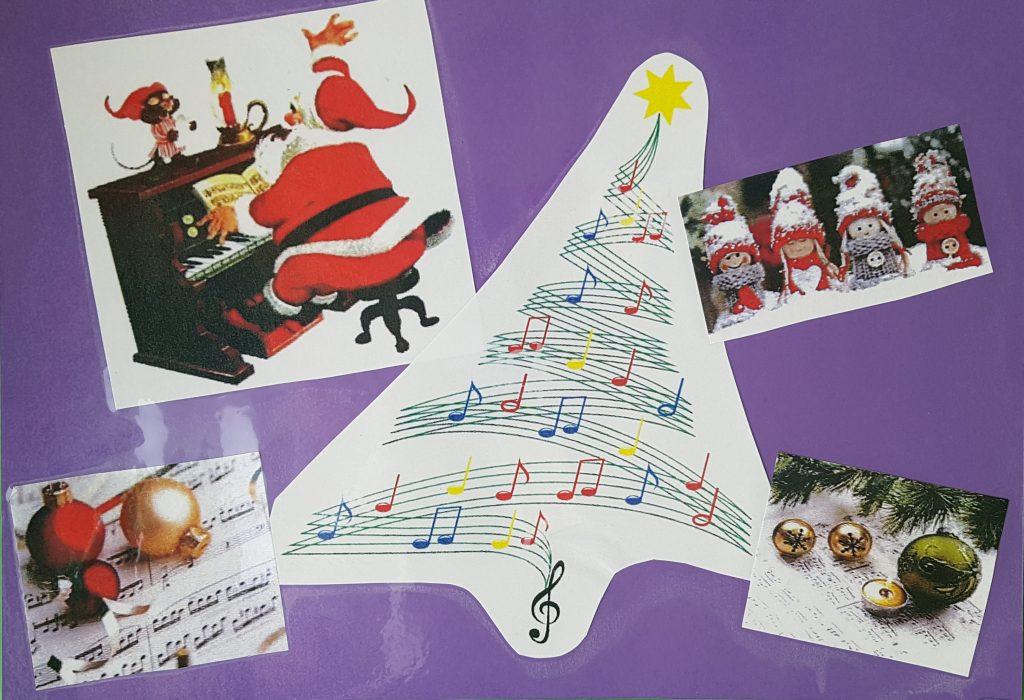 Noel en musique